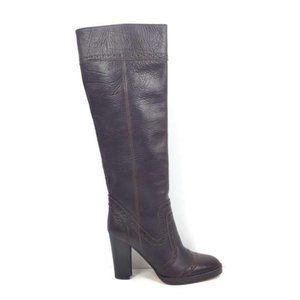 Michael Kors Collection Size 6M Tall Boots